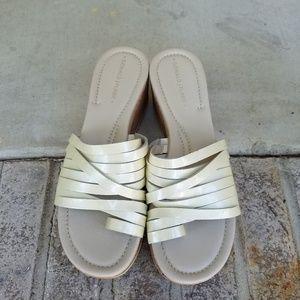 Donald J. Pliner Sheena 2 Strappy Sandal 7.5 M